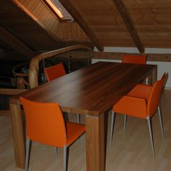 Mobilier - table