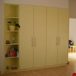 Mobilier - armoire murale